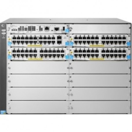 Aruba 5406R zl2 - switch - managed - rack-mountable
