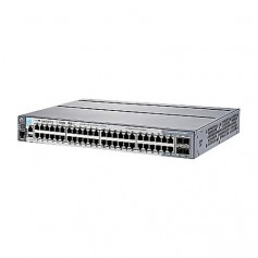 HPE Aruba 2920-48G - switch - 48 ports - managed - rack-mountable
