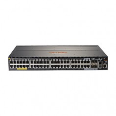 HPE Aruba 2930M 48G POE+ 1-Slot - switch - 48 ports - managed - rack-mountable