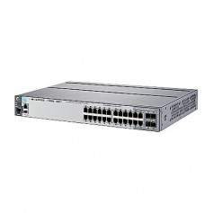 HPE Aruba 2920-24G - switch - 24 ports - managed - rack-mountable