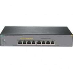 HPE OfficeConnect 1920S 8G PPoE+ 65W - switch - 8 ports - managed - rack-mo