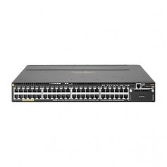 HPE Aruba 3810M 48G PoE+ 4SFP+ 1050W - switch - 48 ports - managed - rack-mount