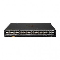 HPE Aruba 8320 - switch - 48 ports - managed - rack-mountable - with 2 x Aruba