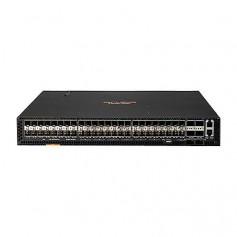 HPE Aruba 8320 - switch - 48 ports - managed - rack-mountable - with 2 x Aruba