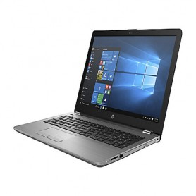 "HP 250 G6 - 15.6"" - Core i5 7200U - 8 GB RAM - 256 GB SSD - US"