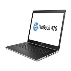 "HP ProBook 470 G5 - 17.3"" - Core i7 8550U - 16 GB RAM - 256 GB SSD - US"