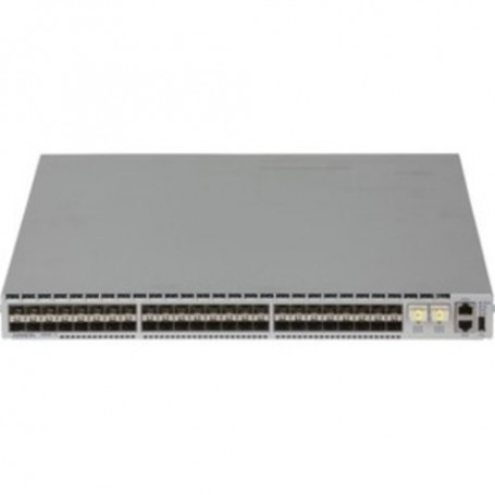 HPE Arista 7280SE-68 Layer 3 Switch - 48 x 10 Gigabit Ethernet Expansion Slot - Manageable