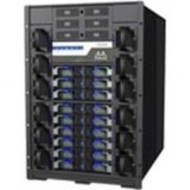 HPE Mellanox InfiniBand EDR 324-port Switch Chassis - 9 Expansion Slot, 9 Expansion Slot - Manageable