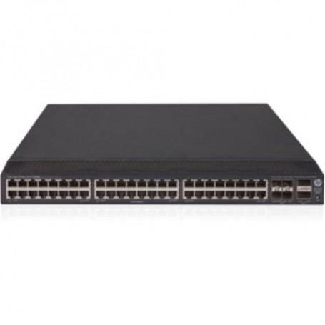 HPE FlexFabric 5700-48G-4XG-2QSFP+ Switch - Manageable