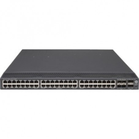 HPE 5900AF-48G-4XG-2QSFP+ Switch - Manageable
