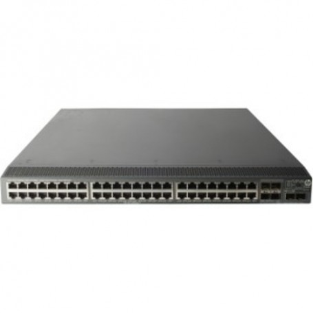 HPE 5800AF-48G Switch - Manageable - 3 Layer Supported - 1U High - Rack-mountable