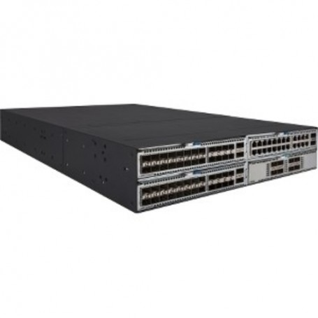 HPE FlexFabric 5930-4Slot TAA-compliant Switch - 4 Expansion Slot - Manageable