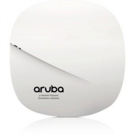 HPE Aruba Instant IAP-207 - wireless access point