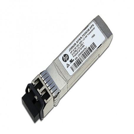 HPE X130 - SFP+ transceiver module - 10 GigE