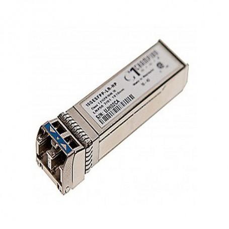HPE Aruba - SFP+ transceiver module - 10 GigE