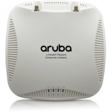 HPE Aruba Instant IAP-204 IEEE 802.11ac 867 Mbit/s Wireless Access Point