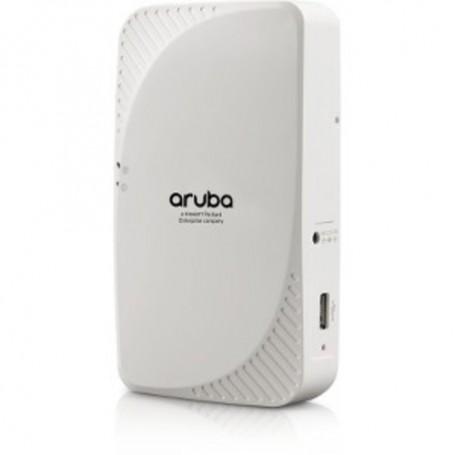 HPE Aruba Instant IAP-205H IEEE 802.11ac 867 Mbit/s Wireless Access Point