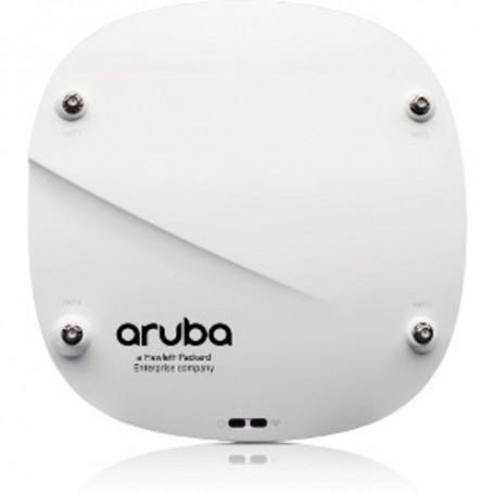 HPE Aruba Instant IAP-324 IEEE 802.11ac 2.50 Gbit/s Wireless Access Point