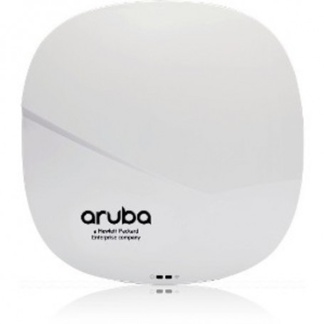 HPE Aruba Instant IAP-325 IEEE 802.11ac 2.50 Gbit/s Wireless Access Point