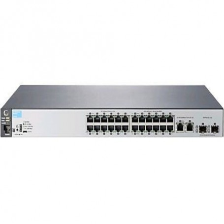 HP 2530-24 SWITCH Fast Ethernet
