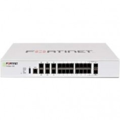 Fortinet FortiGate 100E Network Security/Firewall Appliance - 20 Port - 1000Base-X, 1000Base-T Gigabit Ethernet