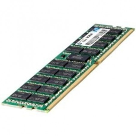 Hpe 32gb 1x32gb Dual Rank X4 Ddr4 2400 Cas 17 17 17 Registered