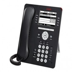 Avaya 9608G, IP Phone Grey Gigabit Ethernet