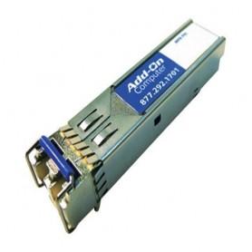 Juniper 1000BASE-SX SFP Module - 1 x 1000Base-SX OPTICS SMALL FORM FACTOR PLUGGABLE