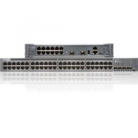 Juniper EX2300 Ethernet Switch - 48 Network, 4 Expansion Slot - Manageable