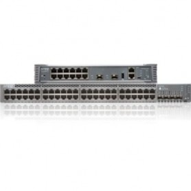 Juniper EX2300 Ethernet Switch - 48 Network, 4 Expansion Slot - Manageable - Optical Fiber