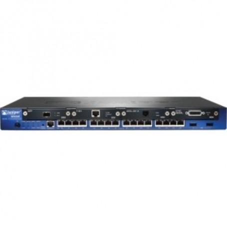 Juniper SRX240 Services Gateway with 16 x GbE Ports - 16 Ports - Management Port