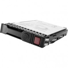 "HPE 1 TB Hard Drive - SATA (SATA/600) - 3.5"" Drive - Internal - 7200rpm HDD"