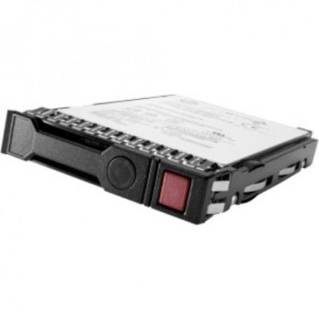 "HPE 900 GB Hard Drive - SAS (12Gb/s SAS) - 2.5"" Drive - Internal - 15000rpm - 1 Pack"