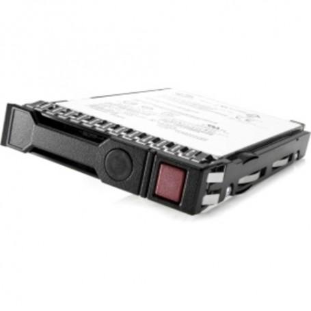 "Hpe - Server Options HPE 300 GB Hard Drive - SAS (12Gb/s SAS) - 2.5"" Drive - Internal - 15000rpm - 1 Pack"
