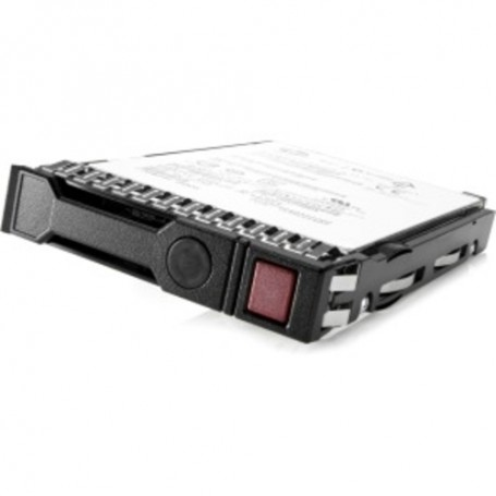 "Hpe - Server Options HPE 6 TB Hard Drive - SAS (12Gb/s SAS) - 3.5"" Drive - Internal - 7200rpm - 1 Pack HDD"