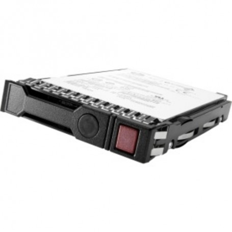 "Hpe - Server Options HPE 8 TB Hard Drive - SATA (SATA/600) - 3.5"" Drive - Internal - 7200rpm MDL HDD"