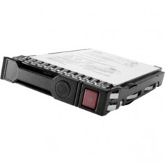 "Hpe - Server Options HPE 1 TB Hard Drive - SAS (12Gb/s SAS) - 2.5"" Drive - Internal - 7200rpm"