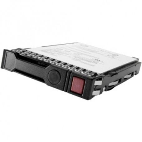 "Hpe - Server Options HPE 2 TB Hard Drive - SATA (SATA/600) - 3.5"" Drive - Internal - 7200rpm HDD"