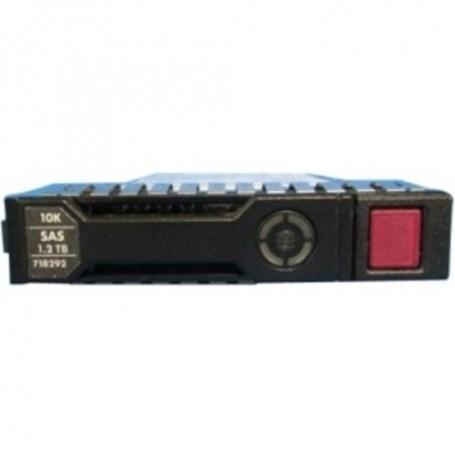"HPE Sourcing 1.20 TB Hard Drive - SAS (6Gb/s SAS) - 2.5"" Drive - Internal - 10000rpm - Hot Pluggable"