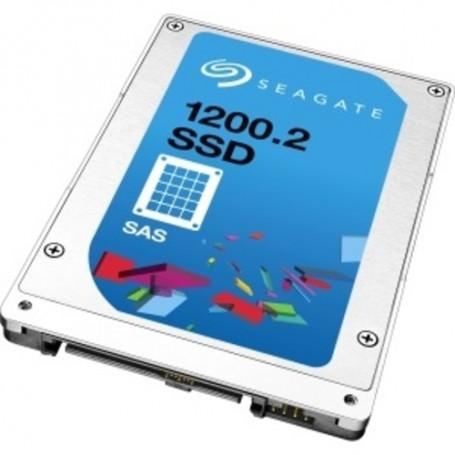 Seagate - Ssd-Single Seagate 1200.2 ST800FM0173 800 GB Solid State Drive - SAS (12Gb/s SAS)
