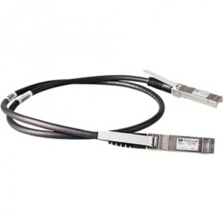 HPE X242 40G QSFP+ to QSFP+ 5m DAC Cable (JH236A)