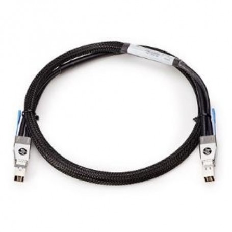 HPE Aruba 2920/2930M 0.5M Stacking Cable (J9734A)