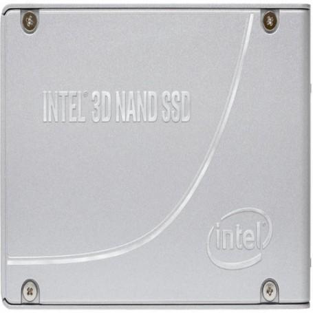 """Intel SSD DC P4610 1.60 TB Solid State Drive - U.2 - 2.5"""" Drive - Internal - 3.13 GB/s"""