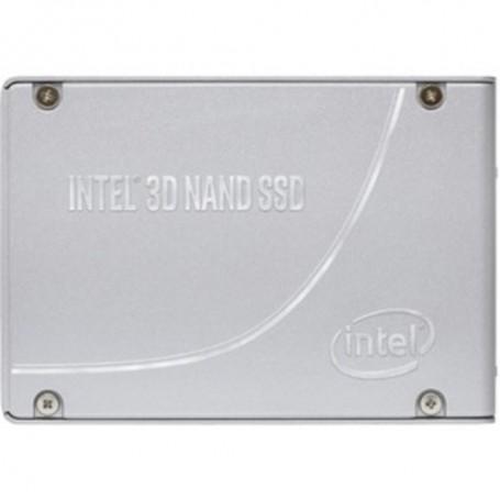 """Intel SSD DC P4510 8 TB Solid State Drive - PCI Express - 2.5"""" Drive - Internal - Plug-in Card - 3.13 GB/s"""