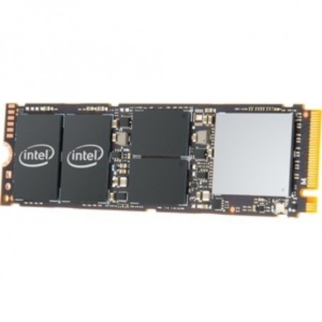 Intel SSD 760p 1 TB Solid State Drive - PCI Express - Internal - M.2 2280 - 3.15 GB/s