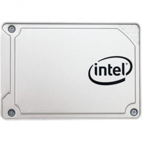 """Intel SSD 545s 256 GB Solid State Drive - SATA (SATA/600) - 2.5"""" Drive - Internal - Retail"""