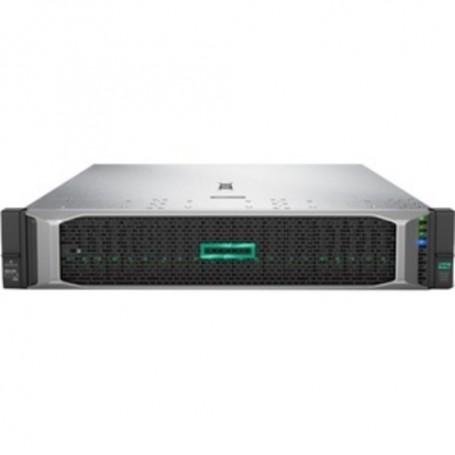 HPE ProLiant DL380 G10 2U Rack Server - 1 x Xeon Silver 4110 - 16 GB
