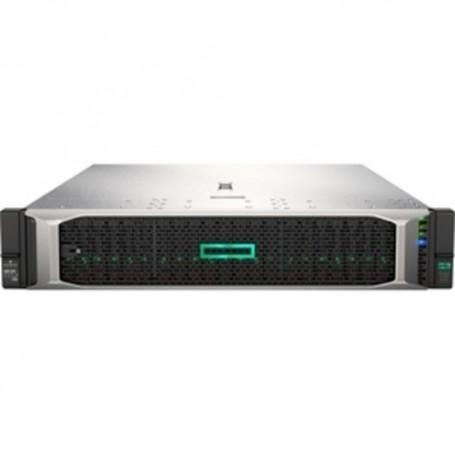 HPE ProLiant DL380 G10 2U Rack Server  Xeon Silver 4114 - 16 GB