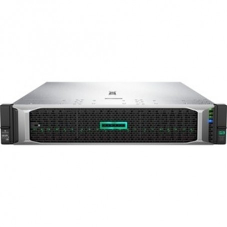HPE ProLiant DL380 G10 2U Rack Server -1 xeon Gold 6130 - 64 GB