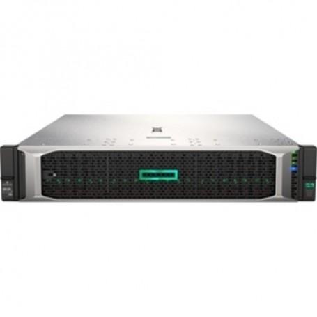 HPE ProLiant DL380 G10 2U Rack Server - 1 x Xeon Silver 4110 - 32 GB